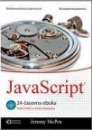 JavaScript 24-časovna obuka + DVD