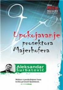 Upokojavanje prosektora Majerhofera