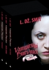 Komplet: Vampirski dnevnici 4 - 7