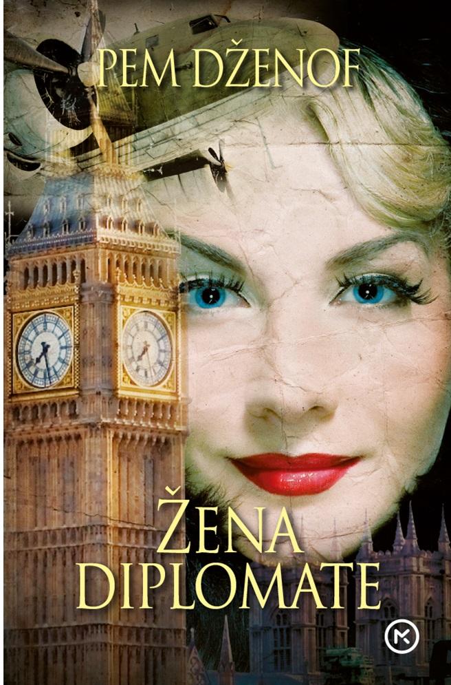 Žena diplomate