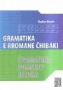 Gramatika romskog jezika