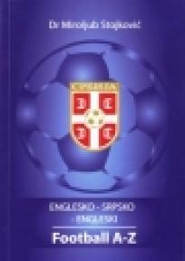 Englesko-srpsko-engleski Football A - Z