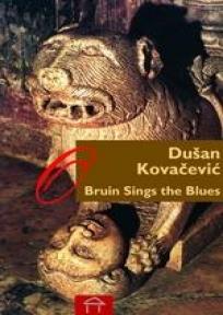 Bruin sings the blues