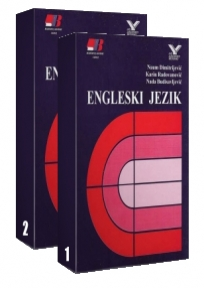Komplet Engleski 1 i 2 CD izdanje