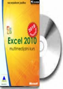 Excel 2010 noviteti