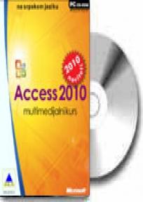 Access 2010 noviteti