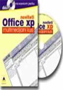 Office XP noviteti