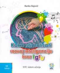 NTC Sistem učenja - Kako uspešno stimulisati IQ deteta kroz igru