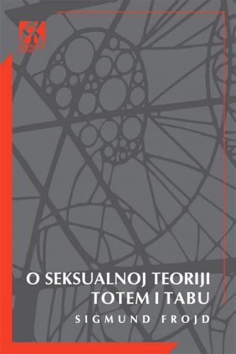O seksualnoj teoriji - totem i tabu