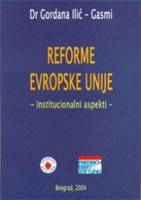 Reforme Evropske Unije