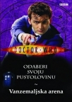 Doktor Hu: Vanzemaljska arena
