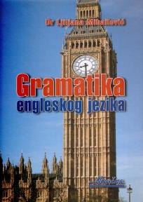 Gramatika engleskog jezika (tvrd povez)