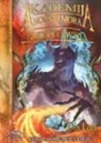 Akademija noćnih mora II - Gnev čudovišta