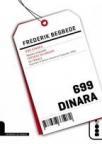 699 DINARA