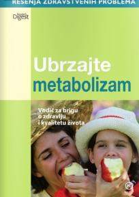 Ubrzajte metabolizam