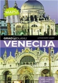 Grad na dlanu - Venecija