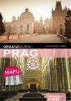 Grad na dlanu - Prag