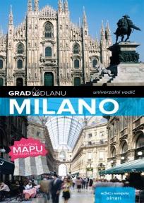 Grad na dlanu - Milano