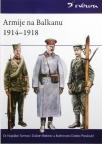 Armije na Balkanu 1914-1918