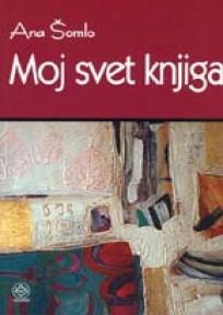 Moj svet knjiga - dnevnik čitanja