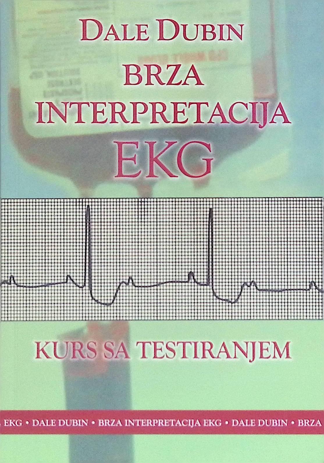 EKG brza interpretacija