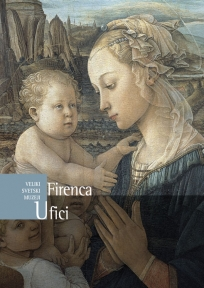 Veliki svetski muzeji - Ufici, Firenca