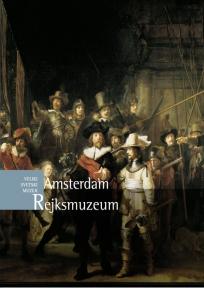 Veliki svetski muzeji - Rejksmuzeum, Amsterdam