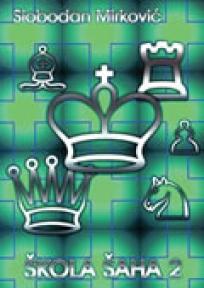 Škola šaha 3
