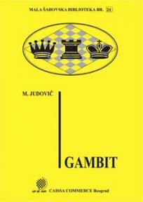 Gambit – MŠB 24