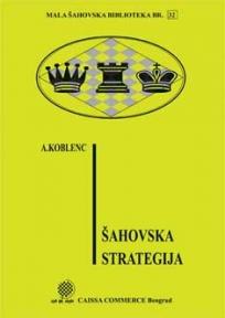 Šahovska strategija - MŠB 32
