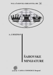 Šahovske minijature - MŠB 39