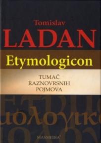 Etymologicon - tumač raznovrsnih pojmova