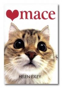 Volim mace