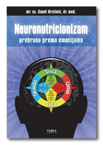 Neuronutricionizam - prehrana prema emocijama