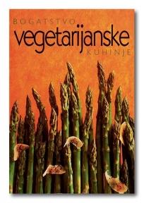 Bogatstvo vegetarijanske kuhinje
