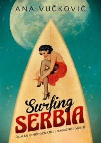 Surfing Serbia