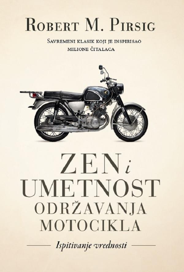 Zen i umetnost održavanja motocikla