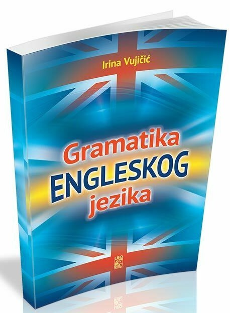 Gramatika engleskog jezika