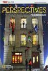 Perspectives 1 (Pre-Intermediate), udžbenik (osma godina učenja)