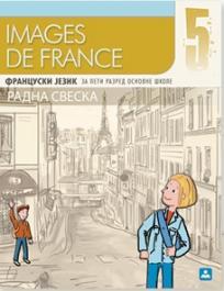 Images de France 5, radna sveska