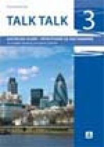 Talk Talk 3, priručnik za nastavnike