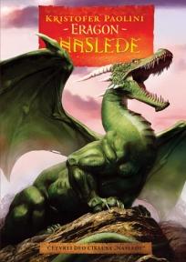 Eragon - IV deo ciklusa Nasleđe