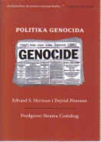 Politika genocida