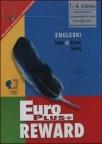 EuroPlus Reward - engleski interaktivni tečaj (II izdanje, na hrvatskom)