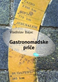Gastronomadske priče