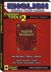 English Contact Tools 2