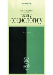 Uvod u socioligiju