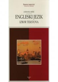 Engleski jezik - Izbor tekstova