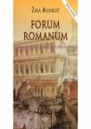 Forum Romanum - Rimska država, pravo, religija i mitovi