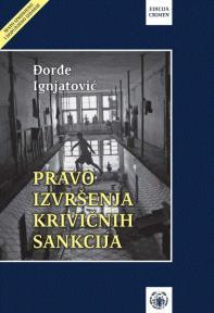 Pravo izvršenja krivičnih sankcija 6. izdanje